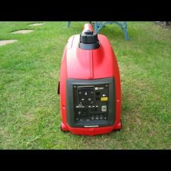 Generatore di corrente Honda EU 10i