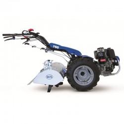 Motocoltivatore BCS 750 Powersafe