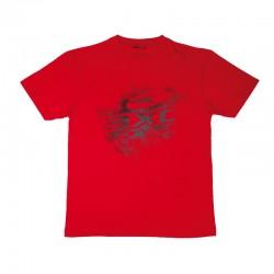 T-shirt Axo Thumb Print