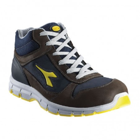 Scarpe antinfortunistiche Diadora Utility Run High