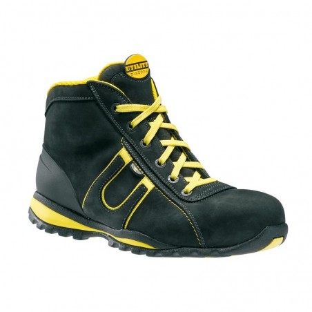 Scarpe antinfortunistiche Diadora Utility Glove High