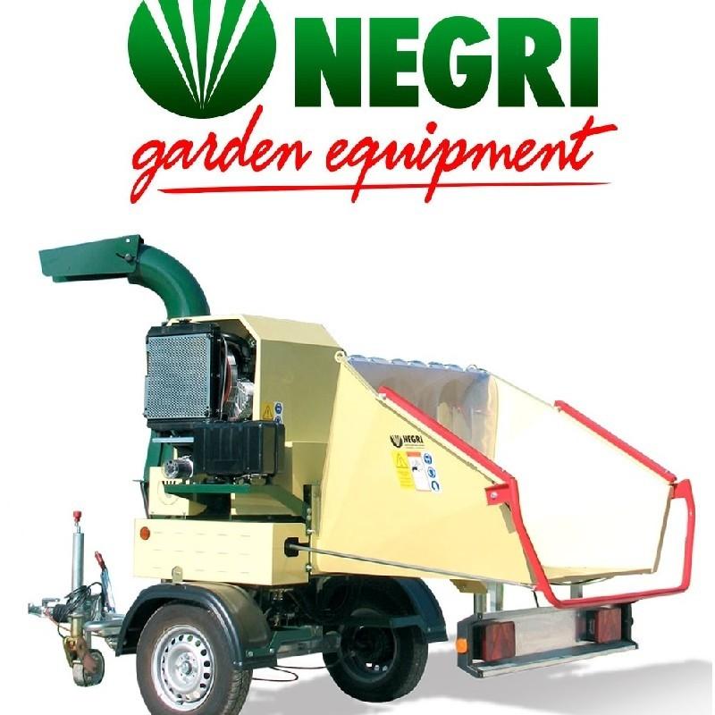 Biotrituratore Negri R330