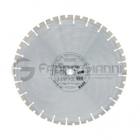 Disco da taglio diamantato universale D-BA80 Stihl