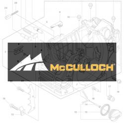 Ricambi McCulloch