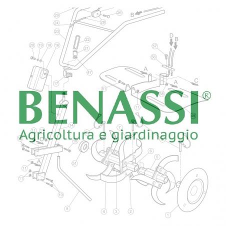 Ricambi Benassi