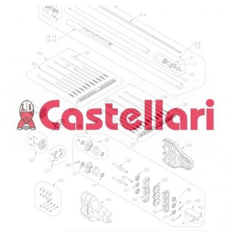 Ricambi Castellari