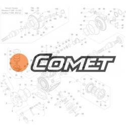 Ricambi Comet