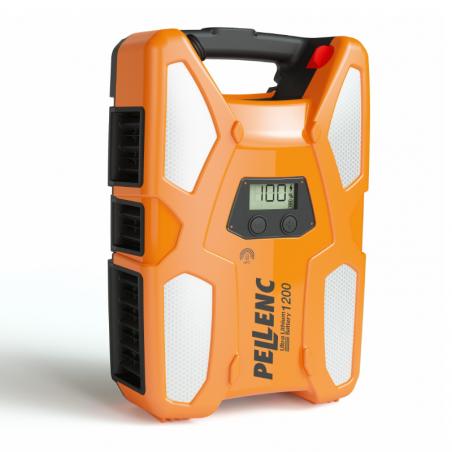 Batteria Pellenc ULiB 1500