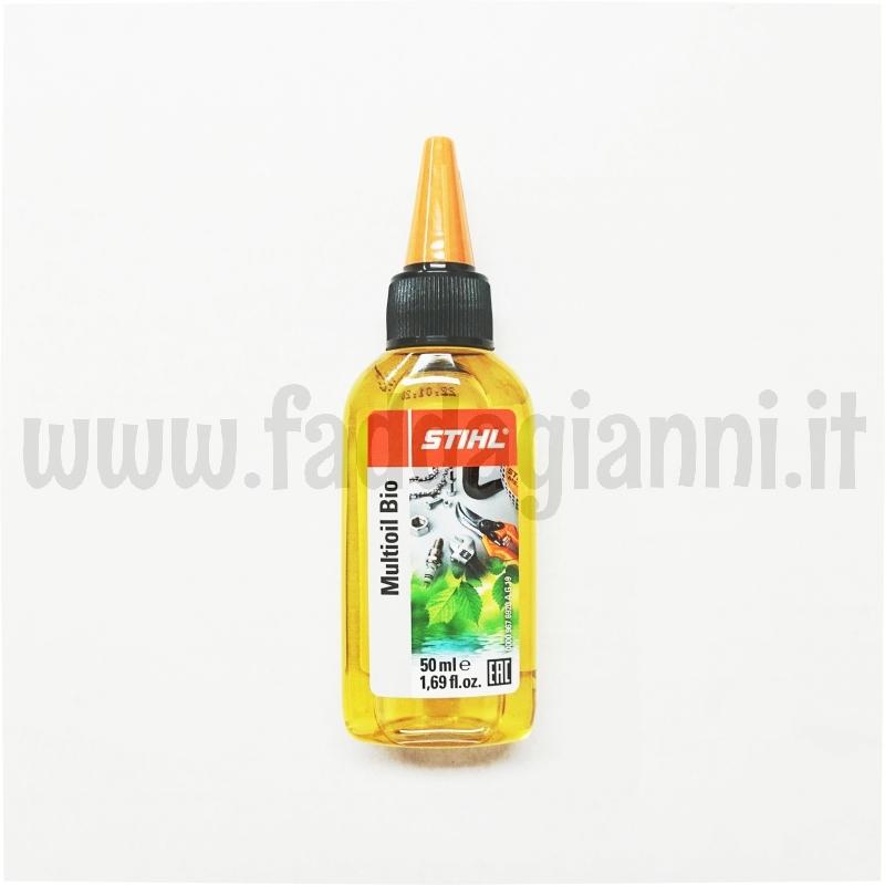 Olio multiuso Stihl Multi Oil Bio