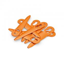Set di coltelli in materiale sintetico Stihl