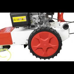 Decespugliatore a ruote Tekna TR 50 motore Honda