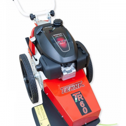Decespugliatore a ruote Tekna TR 60 motore Honda
