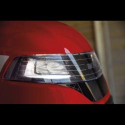 Trattorino rasaerba Honda HF 2317 HME