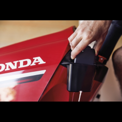 Trattorino rasaerba Honda HF 2625 HMEH