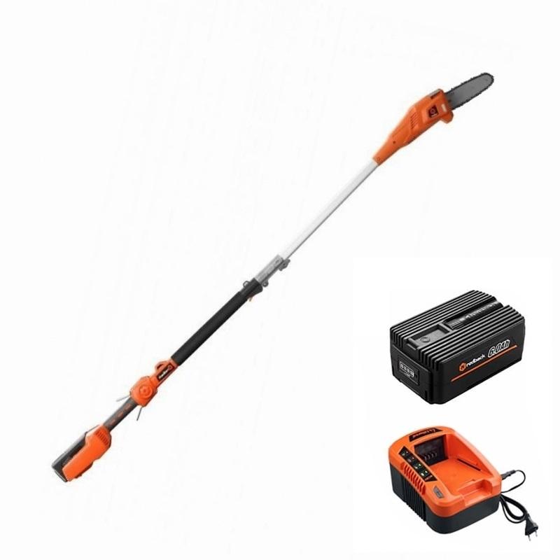 Kit sramatore a batteria Redback E608D