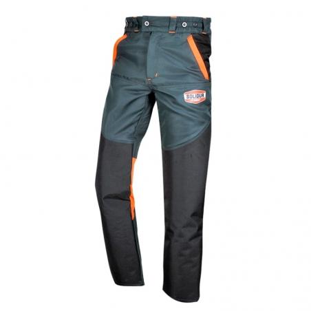 Pantaloni per decespugliatore Solidur