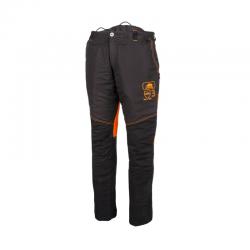 Pantaloni antitaglio Sip Protection 1RX3 Basepro ventilato