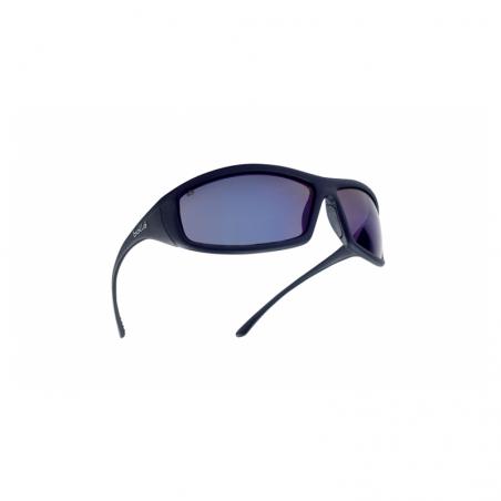 Occhiali di protezione Bollé Solis Blu Flash