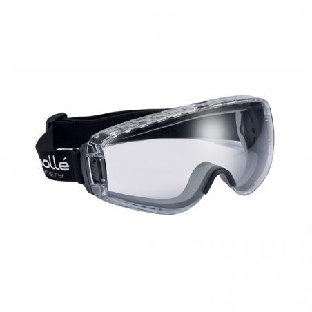 Occhiali protettivi a mascherina Bollé Pilot