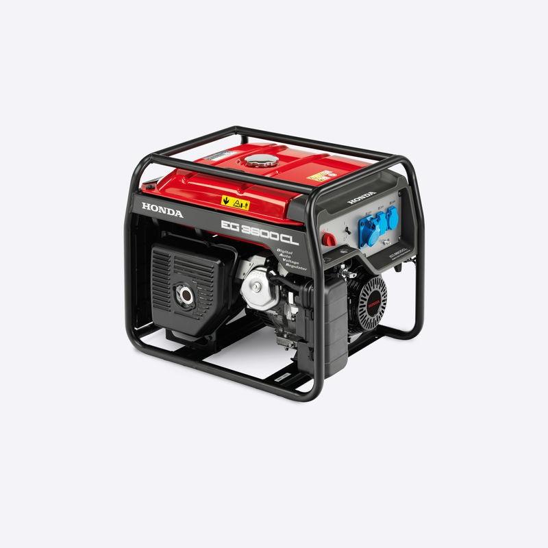 Generatore di corrente Honda EG 3600