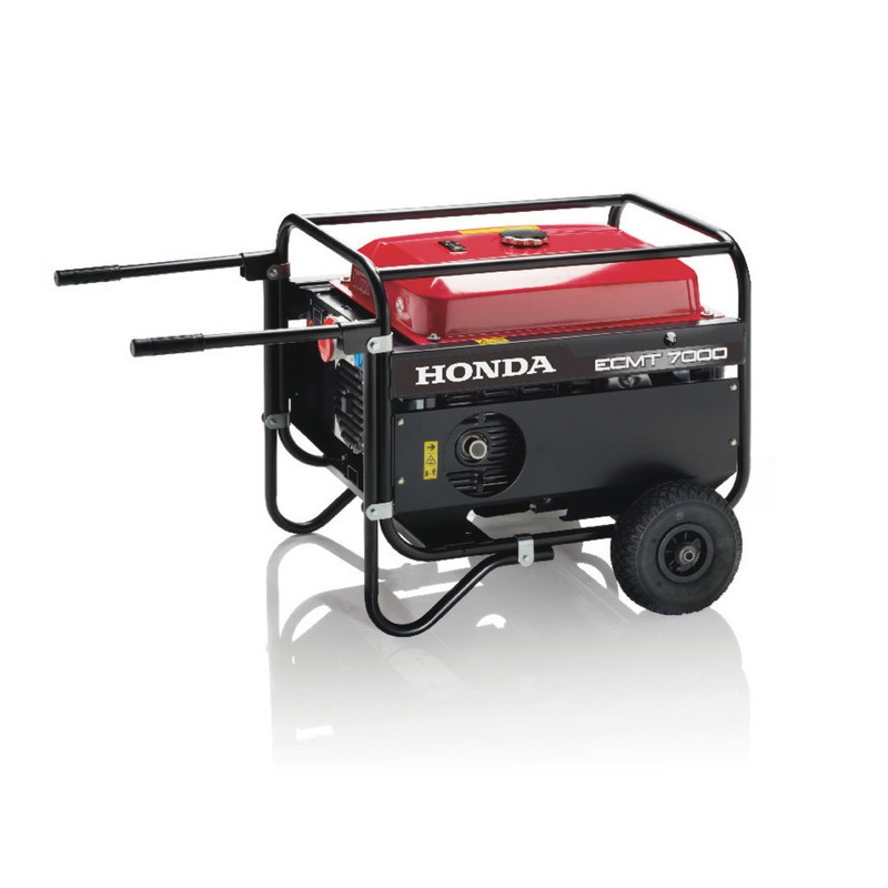 Generatore di corrente Honda ECMT 7000