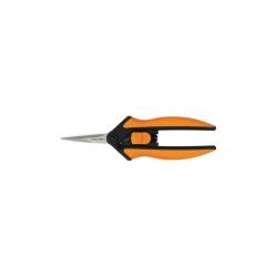 Forbici per fiori Fiskars Solid Snip Micro-Tip SP130