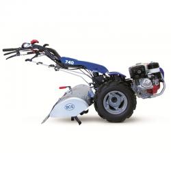 Motocoltivatore BCS 740 Powersafe