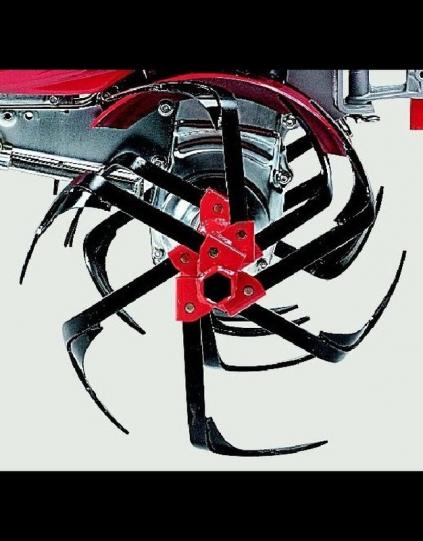 Accessori per motozappe