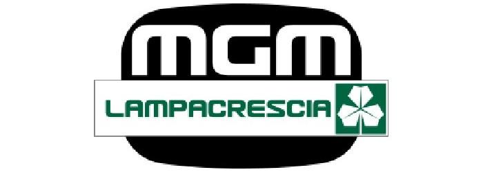 MGM - Lampacrescia